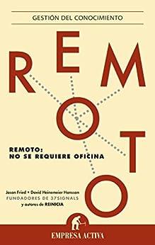 Remoto (Gestion Del Conocimiento) de [Fried, Jason]