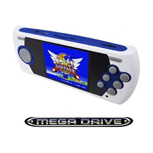 Sega Port Megadrive Ultimate 85g 16bit