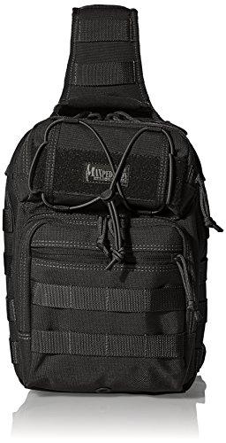 maxpedition-lunada-gearslinger-sac-en-bandouliere-taille-unique-noir-noir