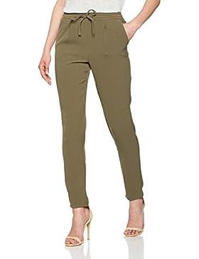 Only Onlturner Pants Wvn, Pantalones para Mujer