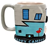 Best Bigmouth Inc Mains - BigMouth Inc Happy Camper Tasse Review