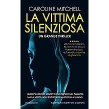 La vittima silenziosa (Italian Edition)