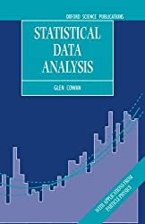 Statistical Data Analysis (Oxford Science Publications) by Glen Cowan (1998-06-04)
