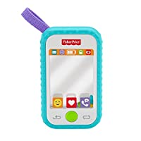 Fisher-Price GML96 Selfie Phone, Multi-Colour