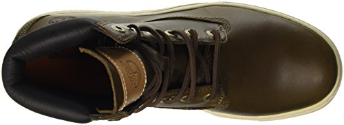 Timberland Newmarket_Newmarket_Newmarket II Cup 6 in, Bottines à doublure froide homme Marron (Canteen)