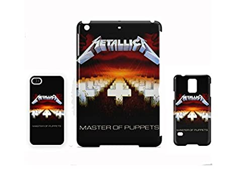 Metallica Master of puppets iPhone 6 / 6S cellulaire cas