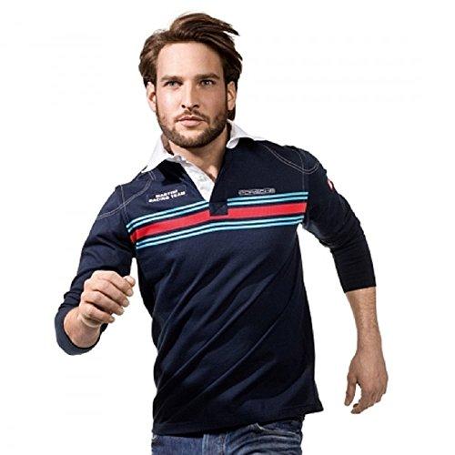 porsche-design-martini-racing-hombres-rugby-camiseta-azul-oscuro-xxxl