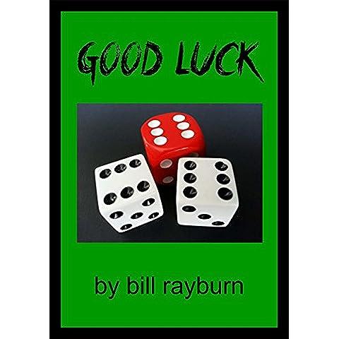 Good Luck (English Edition)