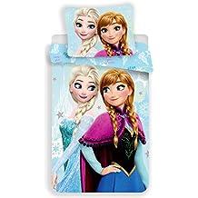 Funda Nordica Frozen 105.Amazon Es Funda Nordica Frozen