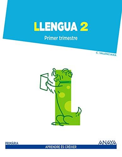 Llengua 2. (Aprendre és créixer) - 9788467876208