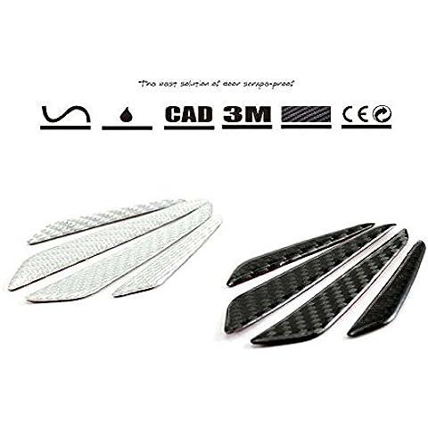 Fibra di carbonio Eaglerich Protezione auto Sportello d
