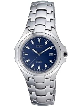 Citizen Herrenuhr Super Titanium