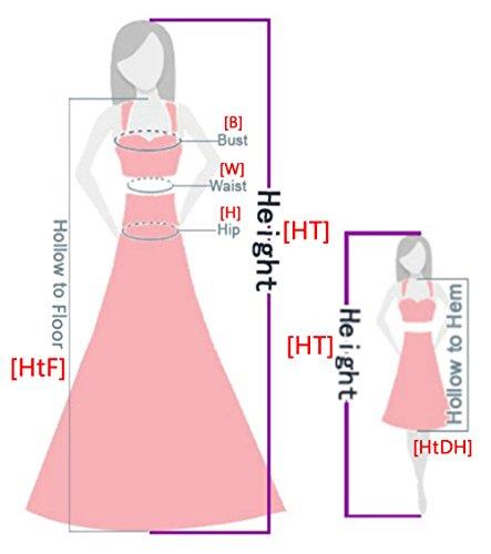 Callmelady Une Ligne Dentelle Appliqué 2017 Robe de Soirée Pour Mariage Robes Femme Chic Gris