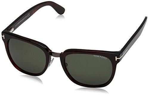 Tom Ford Sonnenbrille FT0290 145_52N (55 mm) Havana, 55