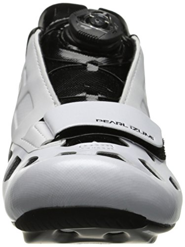 Chaussures Pearl Izumi Elite RD IV 2016 Blanc