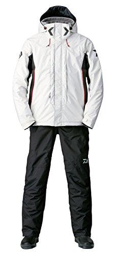 DAIWA RM Hyper Combi-Up Hi-Loft Winter Suit Mist Gr. XXL Thermoanzug