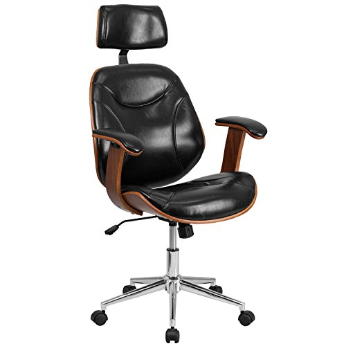 high-back-executive-wood-swivel-office-chair-in-black