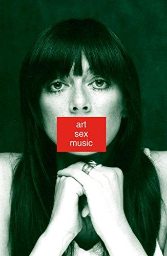 Art Sex Music par Cosey Fanni Tutti