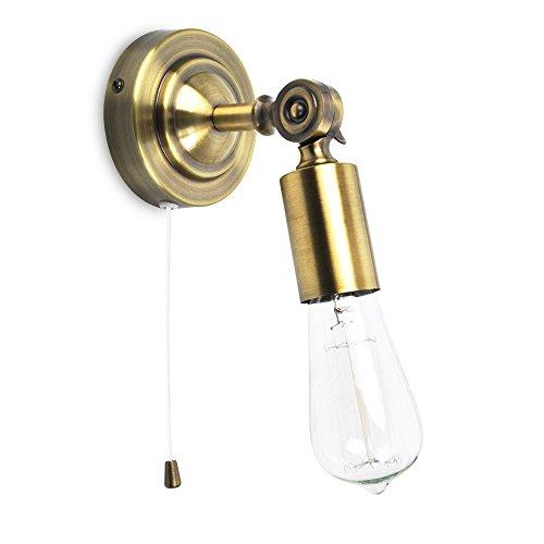 Applique murale avec interrupteur - Lampe avec bras articule ...