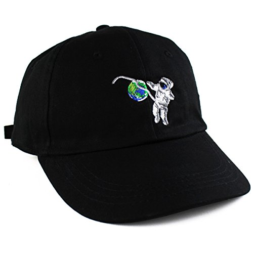 Agora Lost 6 Panel Casquette