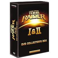 Lara Croft:Tomb Raider I & II