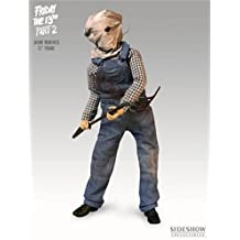 Action Figur Friday the 13th. Part2 (Jason) 12""