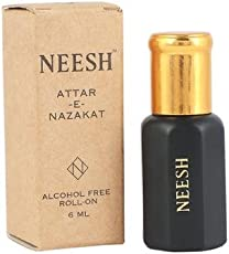 Neesh Attar-E-Nazakat Roll On Attar