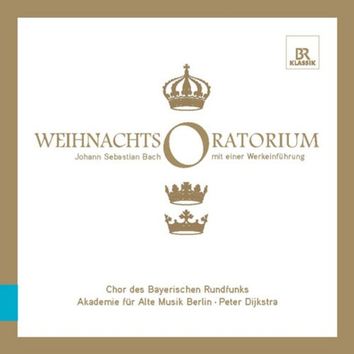 Weihnachts-Oratorium, BWV 248, Pt. 1: Part IV: Recitative with Chorale: Immanuel, o susses Wort (Bass, Soprano)