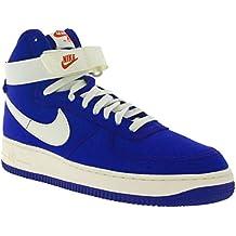 Nike Air Force 1 High Retro, Zapatillas de Deporte para Hombre