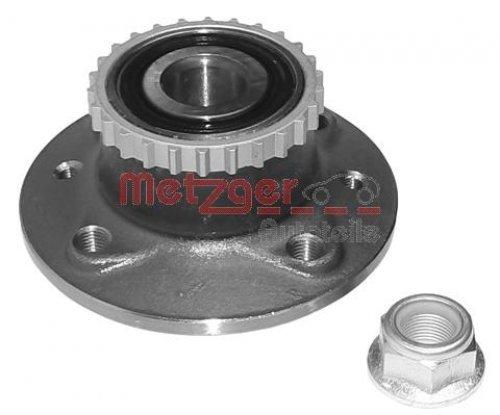 Preisvergleich Produktbild Metzger WM 2100 Radlagersatz