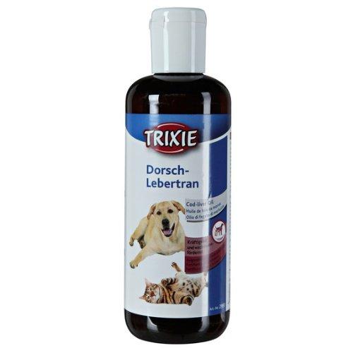 Trixie 2998 Dorsch-Lebertran, Hund/Katze, 500 ml Preisvergleich