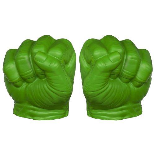 Toy Zany Marvel Avengers Hulk Hands
