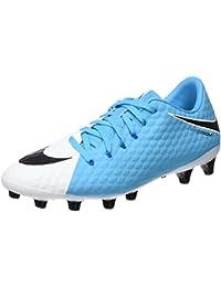 Nike Hypervenom Phelon 3 Ag-Pro, Botas de Fútbol para Hombre