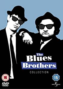 The Blues Brothers Collection [DVD]