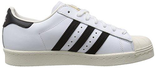 Adidas Superstar 80s (G61069) weiss