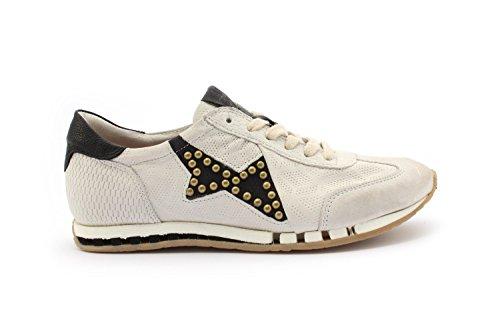 Sneaker A.S.98 941108 ARTIC/NERO - Size:40
