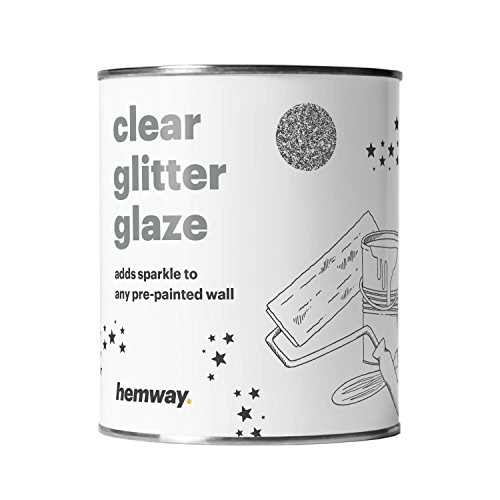 hemway-1l-clear-glitter-paint-glaze-for-pre-painted-walls-choice-of-25-glitter-colours-silver