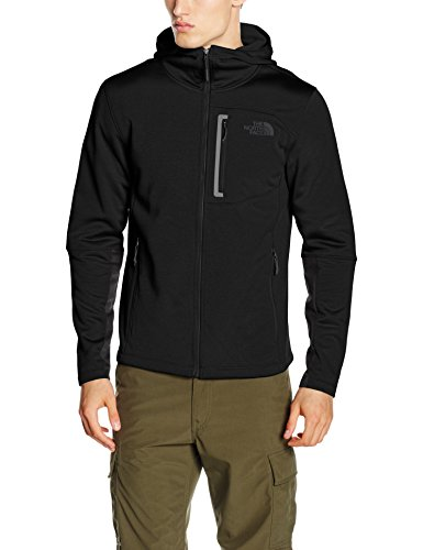 North Face M Canyonlands Hoodie Camiseta