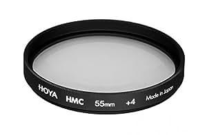 Hoya 52mm Close UP+4 Screw-in Filter