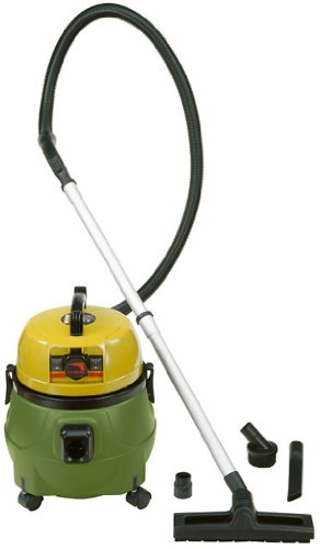 Proxxon 27490 Compact workshop vacuum cleaner CW-matic