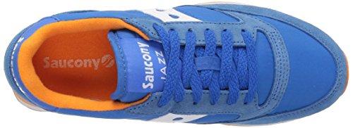 Saucony Originals Saucony Jazz Original Women, Damen Sneakers Blau