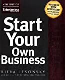 Telecharger Livres Start Your Own Business Start Your Own Business The Only Start Up Book You ll Ever Need by Rieva Lesonsky 1 Mar 2007 Paperback (PDF,EPUB,MOBI) gratuits en Francaise