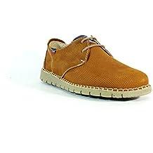 Callaghan - Zapato cordones abiatar cuero para hombre