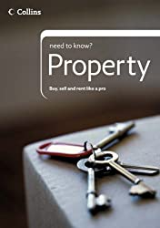 Collins Need to Know? – Property: A Complete Guide to Buying, Selling and Renting