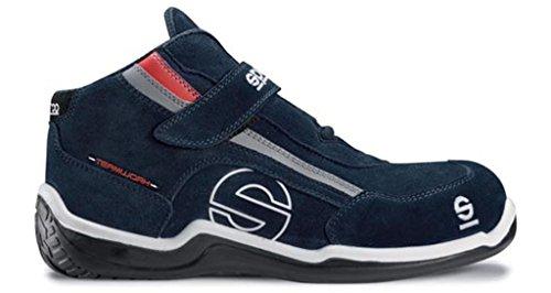 sparco-m273879-bota-seguridad-racing-high-s3-b1-negro-talla-40