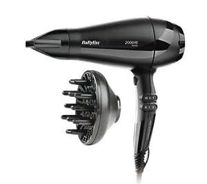 BABYLISS Sèche-cheveux professionnel AC 2000W 6634E