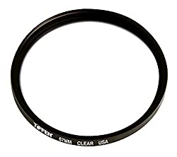 Tiffen 67clr 67mm Clear Filter