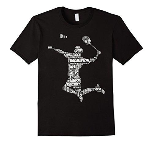 Badminton Shirt:...