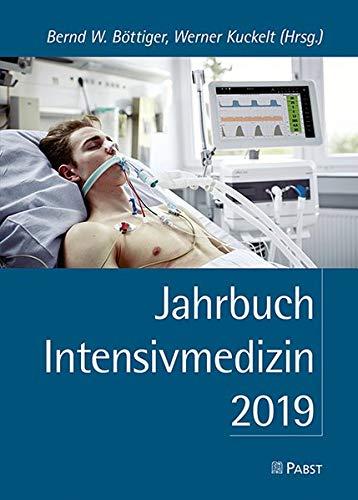 Jahrbuch Intensivmedizin 2019