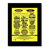 Lesen/Leeds Festival-2002-Strokes Foo Fighters Guns